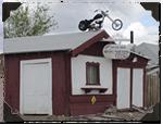 Larry's Motor Bikes